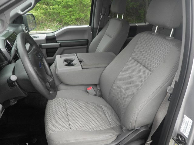 2015 F-150 SuperCrew Cab 4x4, Pickup #KT6020 - photo 15