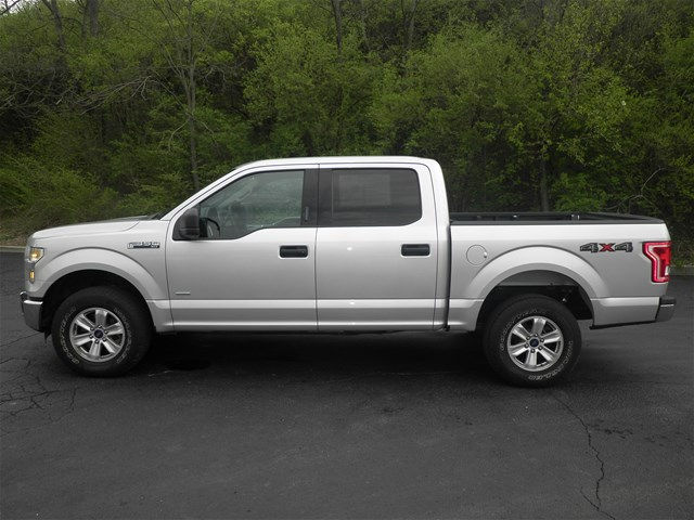 2015 F-150 SuperCrew Cab 4x4, Pickup #KT6020 - photo 6