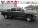 2015 Silverado 1500 Crew Cab 4x4, Pickup #KT6023 - photo 1
