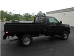 2013 F-250 Regular Cab 4x4, Cab Chassis #KT6034 - photo 1