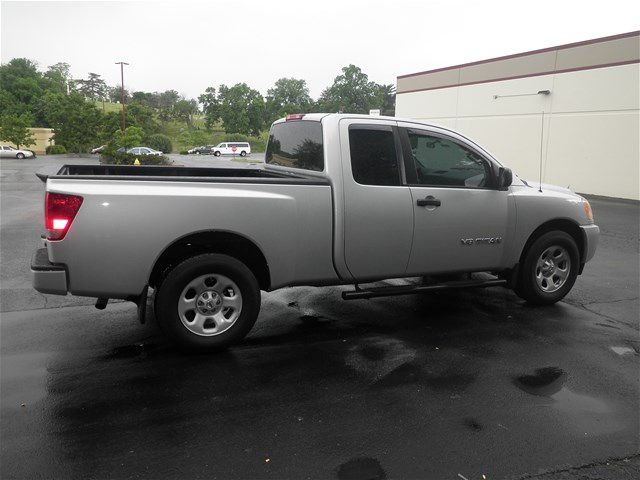 2015 Titan, Pickup #KT6212 - photo 4