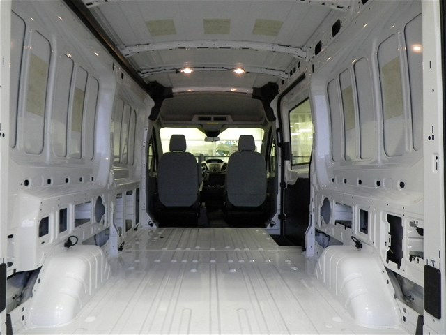 2016 Transit 350 Medium Roof Cargo Van #161967 - photo 7