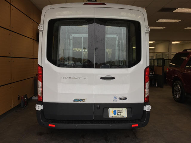 2017 Transit 150 Medium Roof Passenger Wagon #171267 - photo 7