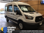 2017 Transit 150 Medium Roof Passenger Wagon #171267 - photo 1
