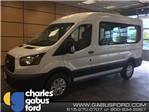 2017 Transit 150 Passenger Wagon #171268 - photo 1