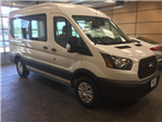 2017 Transit 150 Passenger Wagon #171268 - photo 4