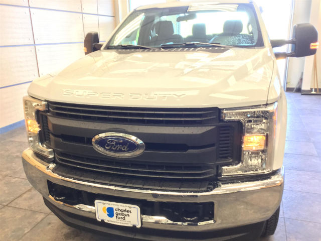 2017 F-250 Regular Cab 4x4 Pickup #171412 - photo 3