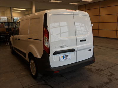 2017 Transit Connect Cargo Van #171831 - photo 6