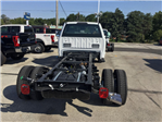 2017 F-550 Regular Cab DRW 4x4 Cab Chassis #172846 - photo 1
