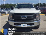 2017 F-550 Regular Cab DRW Cab Chassis #172848 - photo 1