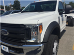 2017 F-550 Regular Cab DRW Cab Chassis #172848 - photo 4