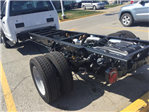 2017 F-550 Regular Cab DRW Cab Chassis #172848 - photo 2