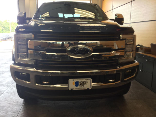 2017 F-350 Crew Cab 4x4, Pickup #173096 - photo 3