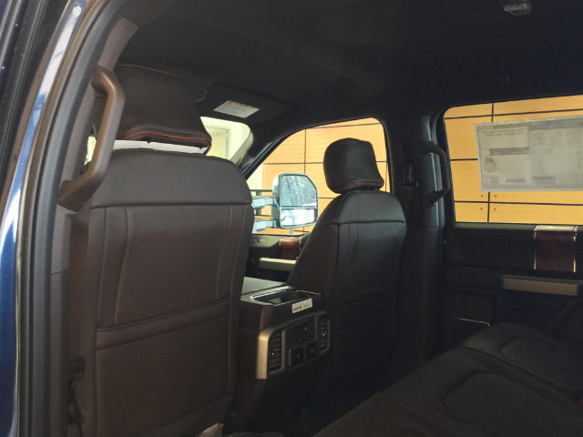 2017 F-350 Crew Cab 4x4, Pickup #173096 - photo 9