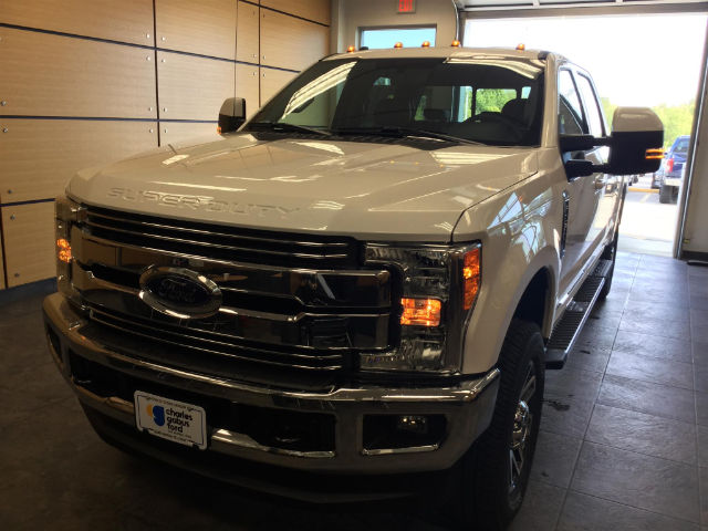 2017 F-250 Crew Cab 4x4 Pickup #173205 - photo 4