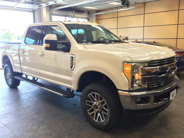 2017 F-250 Crew Cab 4x4 Pickup #173205 - photo 5