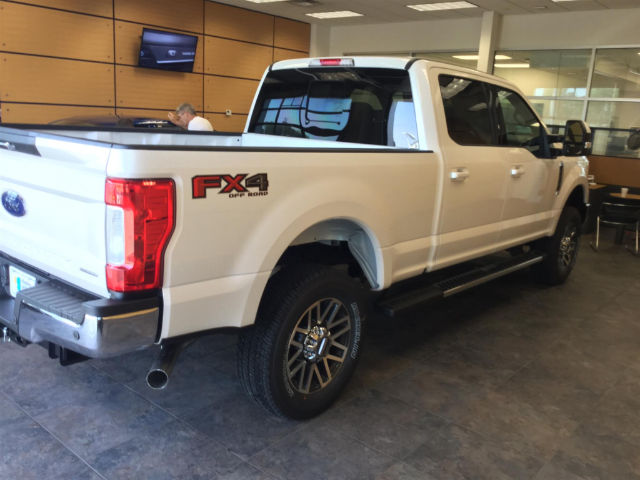 2017 F-250 Crew Cab 4x4 Pickup #173205 - photo 3