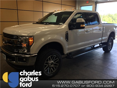 2017 F-250 Crew Cab 4x4 Pickup #173205 - photo 1