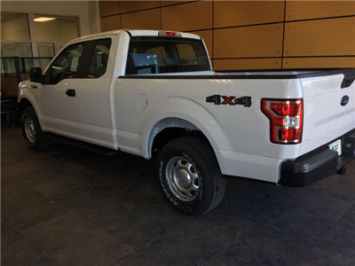 2018 F-150 Super Cab 4x4 Pickup #181036 - photo 2