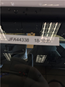 2018 F-150 Regular Cab Pickup #181039 - photo 16