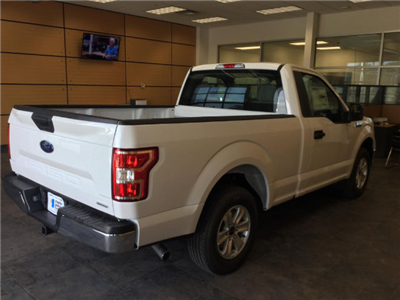 2018 F-150 Regular Cab Pickup #181039 - photo 6