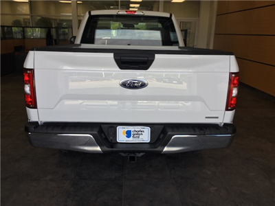 2018 F-150 Regular Cab Pickup #181039 - photo 7