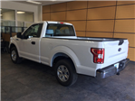 2018 F-150 Regular Cab Pickup #181039 - photo 2