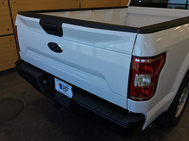 2018 F-150 Regular Cab, Pickup #181076 - photo 4