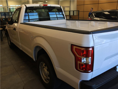 2018 F-150 Regular Cab, Pickup #181076 - photo 6
