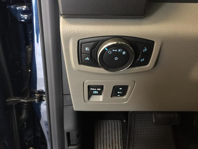 2018 F-150 Super Cab 4x4 Pickup #181092 - photo 13