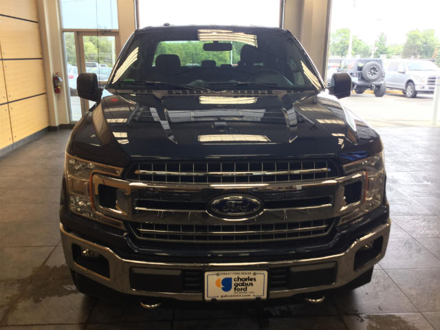 2018 F-150 Super Cab 4x4 Pickup #181092 - photo 3