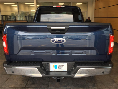 2018 F-150 Super Cab 4x4 Pickup #181092 - photo 7