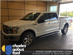 2018 F-150 Crew Cab 4x4, Pickup #181098 - photo 1