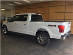 2018 F-150 Crew Cab 4x4, Pickup #181098 - photo 2