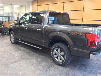 2018 F-150 SuperCrew Cab 4x4, Pickup #181134 - photo 2