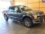 2018 F-150 Crew Cab 4x4 Pickup #181135 - photo 4