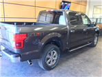 2018 F-150 Crew Cab 4x4 Pickup #181135 - photo 2