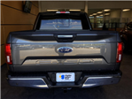 2018 F-150 Crew Cab 4x4 Pickup #181135 - photo 6