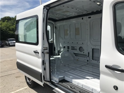 2018 Transit 250 Med Roof 4x2,  Empty Cargo Van #181164 - photo 7