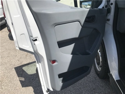 2018 Transit 250 Med Roof 4x2,  Empty Cargo Van #181164 - photo 8