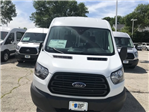 2018 Transit 250 Med Roof 4x2,  Empty Cargo Van #181164 - photo 2