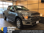 2018 F-150 Super Cab 4x4 Pickup #181165 - photo 1