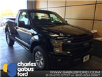 2018 F-150 Regular Cab 4x4 Pickup #181173 - photo 1