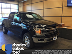 2018 F-150 Super Cab 4x4, Pickup #181174 - photo 1