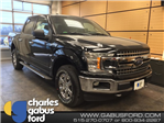 2018 F-150 Crew Cab 4x4, Pickup #181191 - photo 1