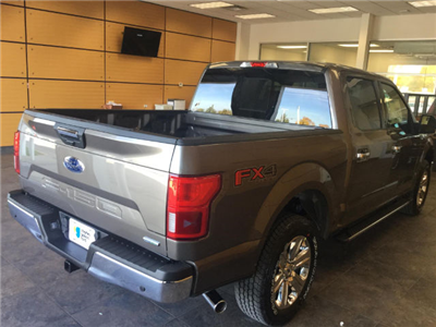 2018 F-150 Crew Cab 4x4 Pickup #181194 - photo 6
