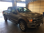 2018 F-150 Crew Cab 4x4 Pickup #181194 - photo 4