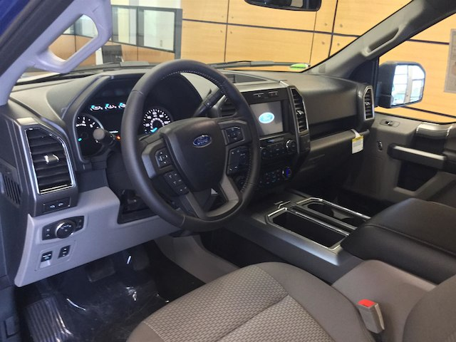 2018 F-150 Crew Cab 4x4, Pickup #181197 - photo 13