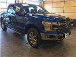 2018 F-150 Crew Cab 4x4, Pickup #181197 - photo 4