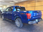 2018 F-150 Crew Cab 4x4, Pickup #181197 - photo 2